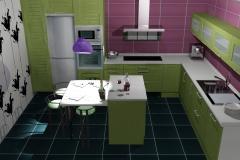 cocina moderna teowin vector z 3