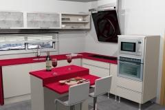 cocina teowin vector z 10