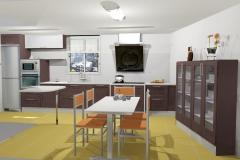 cocina teowin vector z 3