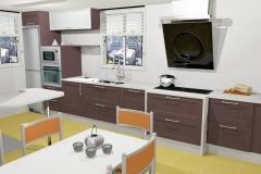 cocina teowin vector z 4