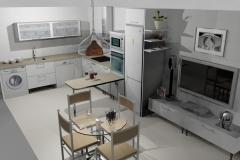 cocina teowin vector z