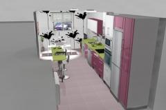 vector z render cocina teowin 1